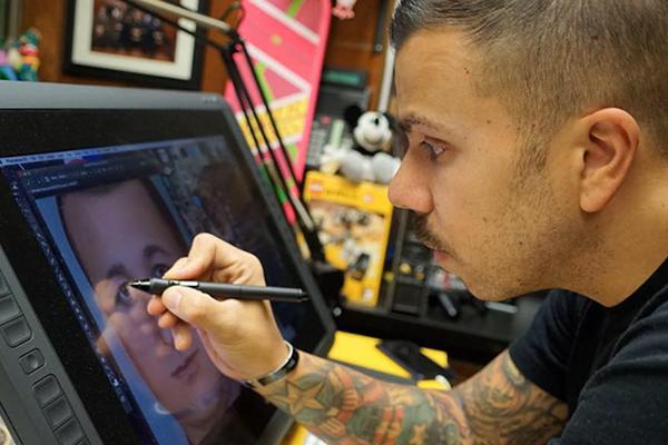 Johnny Castro Art