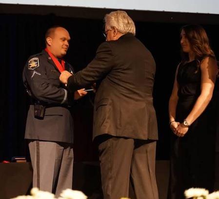 Senior Deputy Richard Dean