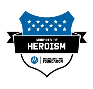 moments of heroism