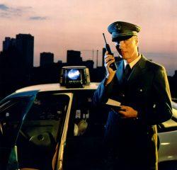 Public Safety Radio Evolution