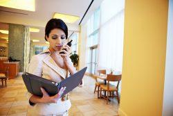 Hospitality Communications Survey