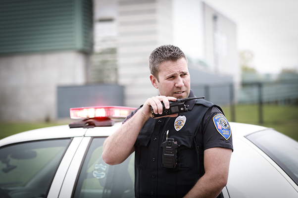 Rethinking How You Interact With Your Public Safety Radio