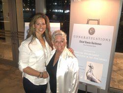 Chief Sonia Quiñones, 2019 WoLEEY Award Recipient