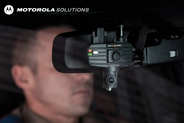 Motorola Solutions Record After-the-Fact