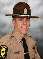 Trooper Kyle Seger