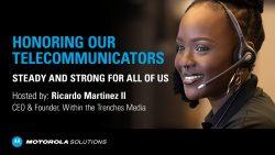 Telecommunicator Week