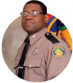 Trooper Horlkins Saget