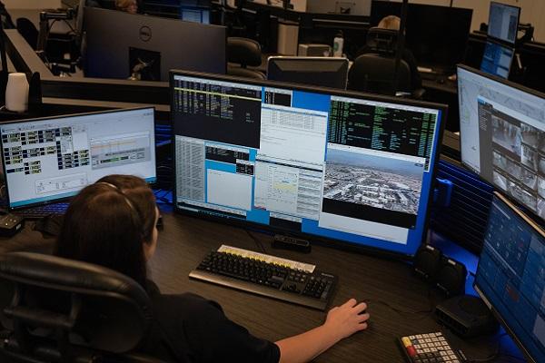 Intelligent Command Center